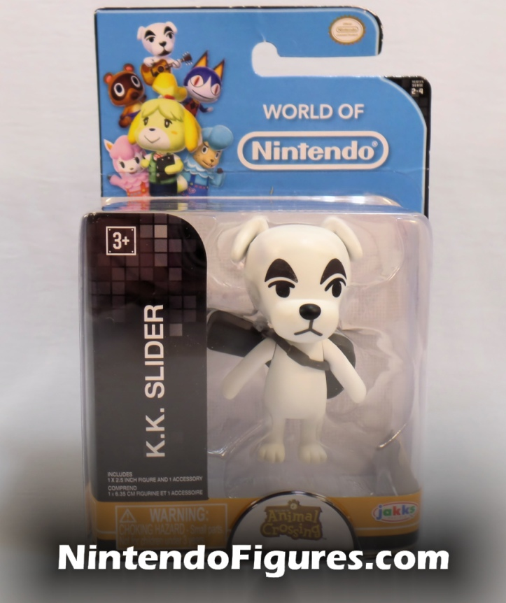 K.K. Slider World of NIntendo 2.5