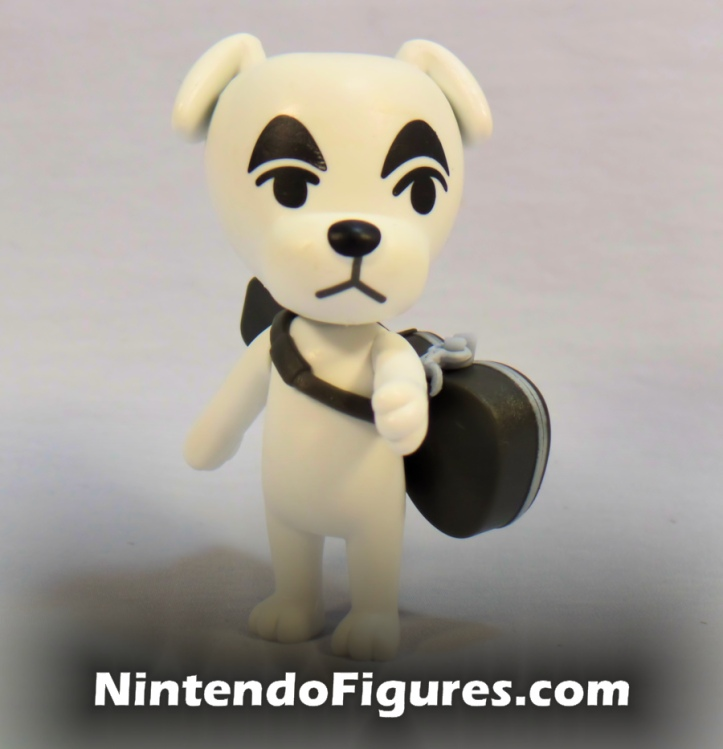 "K.K. Slider World of Nintendo 2.5"" Inch Figure"