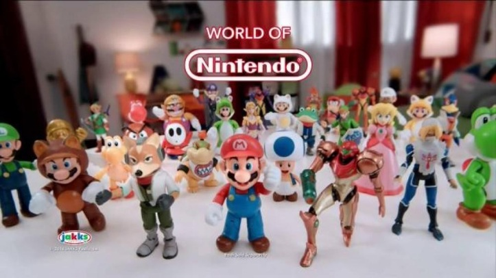 World of Nintendo Collection