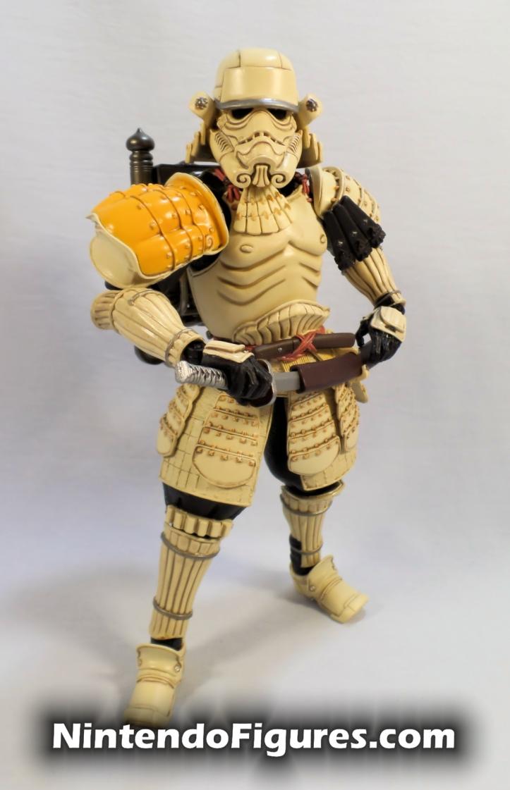 Sandtrooper Movie Realization Bandai Tamashii Nations Sword Pose Two Star Wars