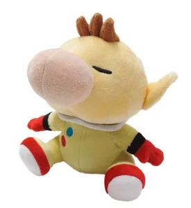 Olimar Pikmin Sanei Japan Plush Nintendo