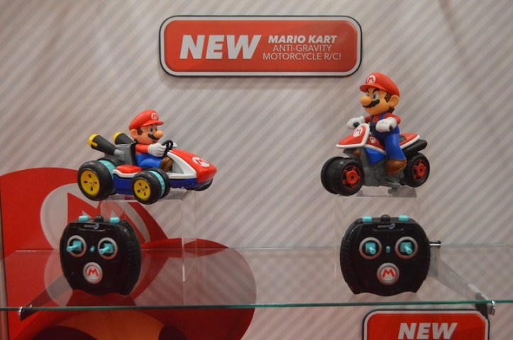 Mario Kart RC Car World of Nintendo Jakks Pacific