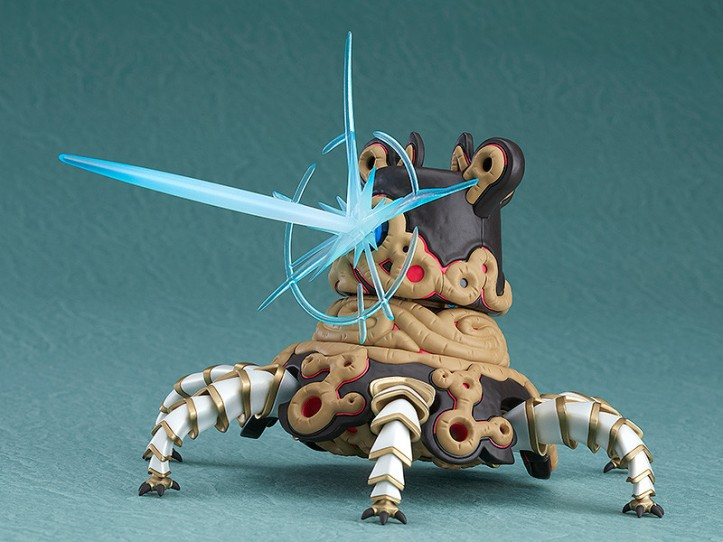 Eye Blast Guardian Breath of the Wild Accessory Nendoroid Good Smile Company